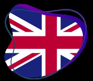 Флаг английского языка