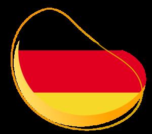 Флаг немецкого языка