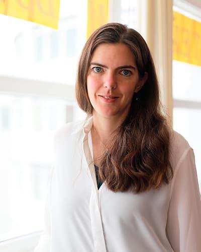 Heather Rice преподаватель native speaker - языковая школа Moonlight